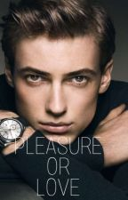 Pleasure Or Love (When An It Gay Fell In Love -SPG) by 1804star