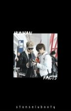 HunHan Facts ☽ by stanselubooty