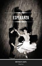 Esperanza by Lisavtl