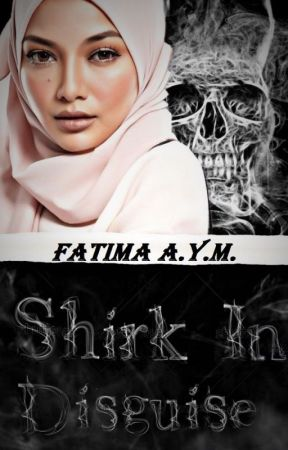 Shirk in Disguise (Edited) by Princess_Faym