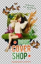 Book Cover Shop (OPEN) by -heyselnat