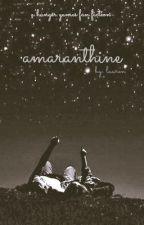 Amaranthine [clato one-shot] by radioactivities