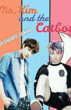 Mr.Kim and the CatBoy by cherry_eunha