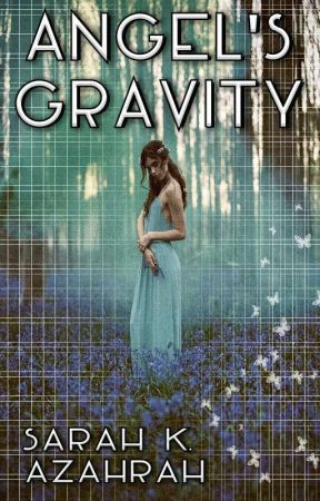 Angel's Gravity [The Bratva Heart #1] by sarahikari_ska