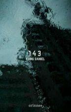 143-kang daniel✓ by orinnee