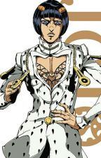JoJo's Bizarre Adventure - Bruno Buccellati x Reader One - shots by GangDad