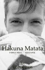 Hakuna Matata by lnchndkmnn