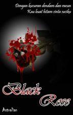 Black Roses (Park Jimin BTS Vampire Version) by Astralian