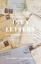 Open Letters by slykay