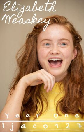 Elizabeth Weasley Year One Chapter Six The Hogwarts Express