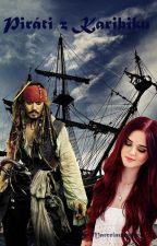 Piráti z Karibiku by Marcelaudomov