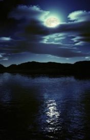 The Blushing Moon. by JiyoonUnnie
