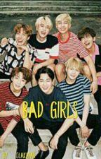 Bad Girls  BTS  by KOREAN_TEAM