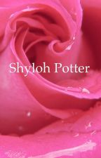 Shyloh Potter by shadowray17