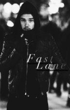 Fast Lane by lylasong