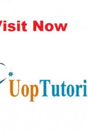 MTH 233 Week 1 Individual Assignment Statistical Symbols / uophelp by vedthas