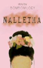 Nalletha by IK_Savitri