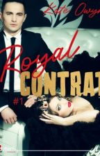 Royal contrat by JulieOwyn