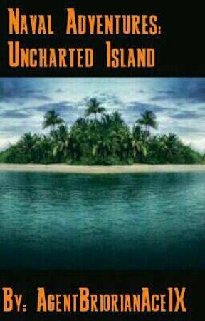 Naval Adventures: Uncharted Island  by AgentBriorianAceIX