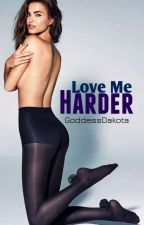 Love Me Harder ⚜️ Malik by GoddessDakota