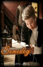 Someday [BTS Rap Monster FanFiction] by winry_elrick