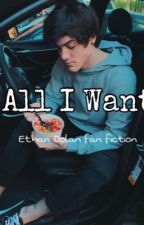 All I Want by JungNawoo