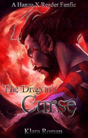 The Dragon's Curse (A Hanzo X Reader Fanfic) - Sealed Away - Wattpad