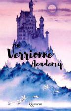 Verrionne Academy by kquranii17