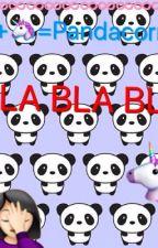 BLA BLA BLA by Jacob_Is_My_Drug