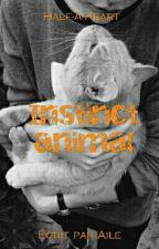 Instinct animal - Larry Stylinson by Half-A-Heart