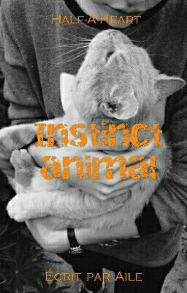Instinct animal - Larry Stylinson
