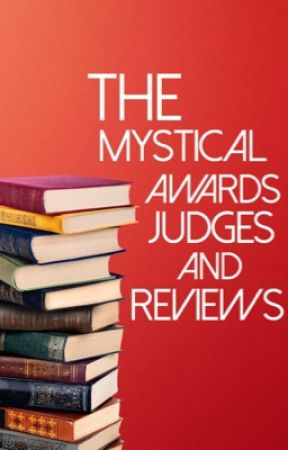 The Mystical Awards Judges and Reviews by crazyjudges2017