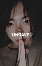Unravel ➵ taekook [editing] by blisstae