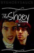 The Shoey Diaries by pennyroyaItea