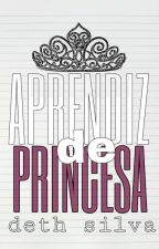 Aprendiz De Princesa by DethSilva