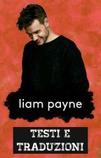 Liam Payne: testi e traduzioni by xDreamerOfDreamsx