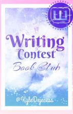 Writing Contest Book Club by KyleDejecess