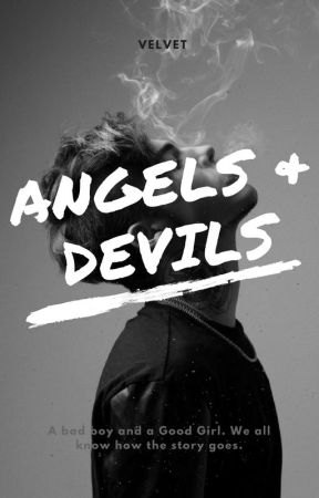 Angels & Devils by TumblrBriar
