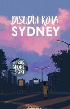 Disudut Kota Sydney by debreeze