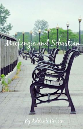 Mackenzie and Sebastian #JustWriteIt by writemywriteworld