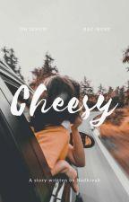 Cheesy by nadhivah_