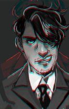 50 shades of Darkiplier  by Darkiplier_is_My_Bae