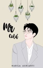 Mr. Cold by Nabila_Agrianti