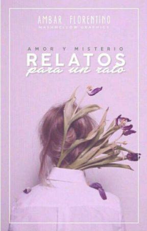 Relatos para un rato by CazadoraLunar