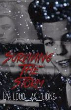 Surviving the Storm (Larry Stylinson) by loud_as_lions