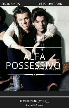 Alfa Possessivo  Abo • mpreg  by Tommo_Styles__