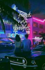 Friends With Benefits (Jacob Sartorius Fanfic) by chogiwa69