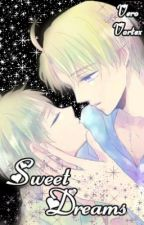 Sweet Dreams (USUK/Yaoi) by VeroVortex