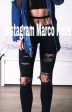Instagram Marco Reus  by dybalaismyhousband