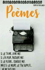 poèmes |Ouvert| by LoufocaLove451Luna